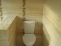 Remont i wkończenie wnętrz łazienki w Przemiłowie k. Sobótki