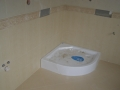Wykonanie projektu łazienki oraz posadzki w przedpokoju - Sobótka