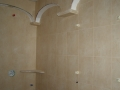 Wykonanie i wykończenia wnętrz łazienki w okolicy Kobierzyc