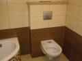 Remont i wykończenie wnętrz łazienki w Sobótce