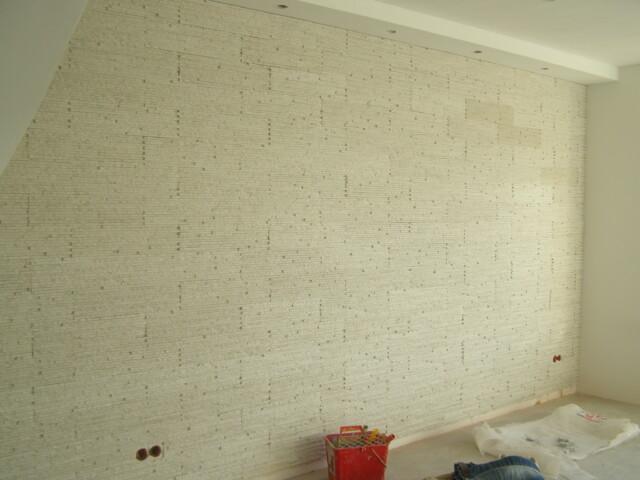 Wykonanie zabudowy sufitowej – Karwiany k. Wrocławia